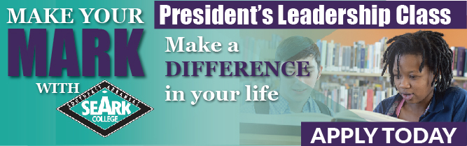 President's Leadership Course